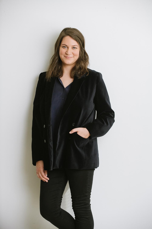 Anna Heuberger - STUDIO BERYLL Kreativagentur